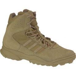 Buty trekkingowe męskie: Adidas Buty męskie Gsg-9.3 beżowe r. 46 2/3 (U41774)