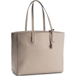 Torebka COCCINELLE - AF5 Clementine E1 AF5 11 02 01 Seashell 143. Brązowe torebki klasyczne damskie marki Coccinelle, ze skóry. W wyprzedaży za 979,00 zł.