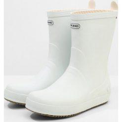 Viking SEILAS Kalosze white. Białe buty zimowe damskie Viking, z kauczuku. Za 249,00 zł.
