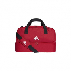 Torby sportowe adidas  Torba Tiro Small. Czerwone torby podróżne Adidas. Za 169,00 zł.