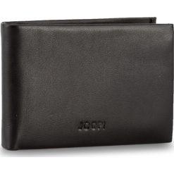 Duży Portfel Męski JOOP! - Pero 4140003766 Black 900. Czarne portfele męskie marki JOOP!, ze skóry. W wyprzedaży za 209,00 zł.