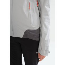 The North Face W SHINPURU DARKEST SPRUCE Kurtka hardshell monument grey. Różowe kurtki sportowe damskie marki The North Face, m, z nadrukiem, z bawełny. W wyprzedaży za 979,30 zł.