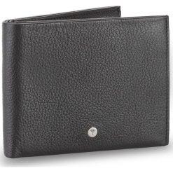 Duży Portfel Męski JOOP! - Cardona 4140003749 Black 900. Czarne portfele męskie JOOP!, ze skóry. Za 479,00 zł.