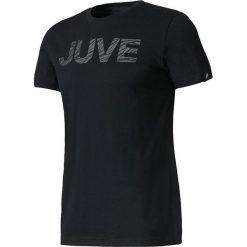 Adidas Koszulka Juve Graphic Tee Better biała r. XS (AZ5339). Białe t-shirty męskie marki Adidas, m. Za 102,38 zł.
