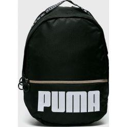 Puma - Plecak. Czarne plecaki męskie Puma, z poliesteru. Za 169,90 zł.