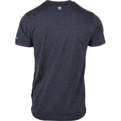 Hi-tec Koszulka męska Puro Dark Grey Melange r. S. Szare t-shirty męskie Hi-tec, m. Za 33,75 zł.