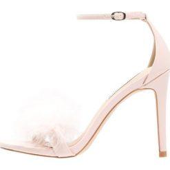Sandały damskie: Steve Madden SCARLETT Sandały na obcasie pink