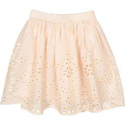 Spódniczki dziewczęce: Spódniczka haftowana 3-12 lat