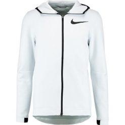 Kurtki sportowe męskie: Nike Performance SHOWTIME Kurtka sportowa white/pure platinum/black/black