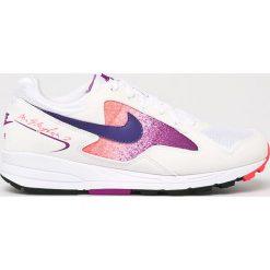 Nike - Buty Air Skylon II. Szare buty sportowe damskie Nike, z materiału. W wyprzedaży za 339,90 zł.