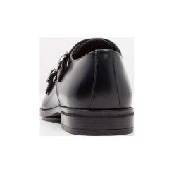 KIOMI Eleganckie buty dark blue. Niebieskie buty wizytowe męskie marki KIOMI, z materiału. Za 379,00 zł.