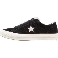 Converse ONE STAR TROPICAL FEET Tenisówki i Trampki black/mouse/egret. Szare tenisówki damskie marki Converse, z gumy. Za 359,00 zł.