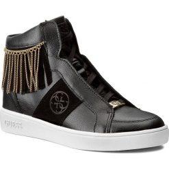Sneakersy damskie: Sneakersy GUESS – Gharam2 FLGH21 LEA12 BLACK
