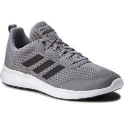 Buty adidas - Argecy B44861 Grey/Cblack/Lgrani. Białe buty fitness męskie marki Adidas, m. W wyprzedaży za 189,00 zł.