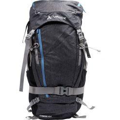 Plecaki męskie: Vaude ASYMMETRIC 42+8 Plecak trekkingowy black