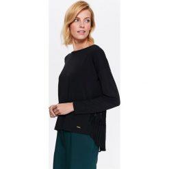 Bluzy rozpinane damskie: BLUZA NIEROZPINANA DAMSKA