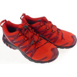 Buty skate męskie: Salomon Buty męskie XA Pro 3D GTX Fiery Red/Black/Red Dalhia r. 43 1/3 (393319) [outlet]
