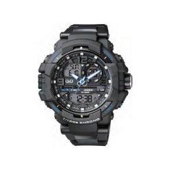 Zegarki męskie: Q&Q GW86-003 - Zobacz także Książki, muzyka, multimedia, zabawki, zegarki i wiele więcej