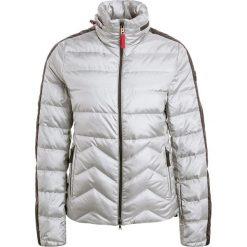 Bogner Fire + Ice DANEA Kurtka snowboardowa silver. Szare kurtki sportowe damskie Bogner Fire + Ice, z materiału, narciarskie. W wyprzedaży za 1511,20 zł.