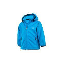 Odzież chłopięca: COLOR KIDS Kurtka Softshell Trimble Diva Blue