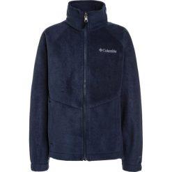 Columbia BUGABOO INTERCHANGE 3IN1 Kurtka hardshell collegiate navy. Niebieskie kurtki chłopięce marki Columbia, z hardshellu, outdoorowe. W wyprzedaży za 399,20 zł.