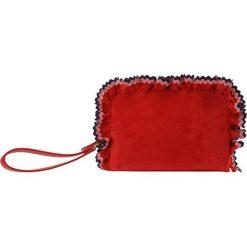 Puzderka: Loeffler Randall ATTACHÉ  Kopertówka bright red/multi