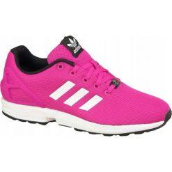Buty sportowe damskie: Adidas Buty damskie ZX Flux K różowe r. 36 2/3 (S74952)