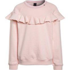Replay Bluza light pink. Zielone bluzy chłopięce marki Replay, z bawełny. W wyprzedaży za 224,10 zł.