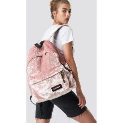 Eastpak Plecak Crushed Padded Pak´r - Pink. Różowe plecaki damskie Eastpak, w paski. Za 222,95 zł.