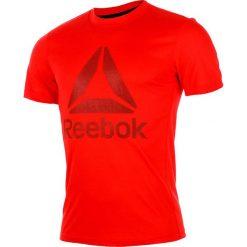 Koszulki do fitnessu męskie: koszulka sportowa męska REEBOK WORKOUT READY SUPREMIUM 2.0 TEE / BK6313 – REEBOK WORKOUT READY SUPREMIUM 2.0 TEE