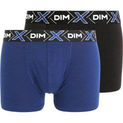 DIM XTEMP 2 PACK Panty bleu marin/noir. Niebieskie bokserki męskie DIM, z bawełny. Za 129,00 zł.