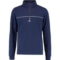 Orsman Bluza navy. Niebieskie bluzy męskie Orsman, m, z bawełny. Za 389,00 zł.
