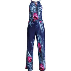 Kombinezony damskie: Anna Field Kombinezon dark blue/pink