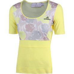 Bluzki asymetryczne: koszulka tenisowa damska Stella McCartney ADIDAS BARRICADE CLIMACHILL TEE / AI0709