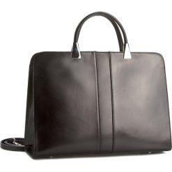 Torebka CREOLE - RBI120 Czarny. Czarne torebki klasyczne damskie Creole, ze skóry. W wyprzedaży za 269,00 zł.