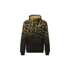Bluzy męskie: Bluzy adidas  Bluza z kapturem Camouflage