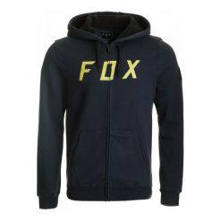 Bejsbolówki męskie: FOX Bluza Męskaa Xl Niebieska