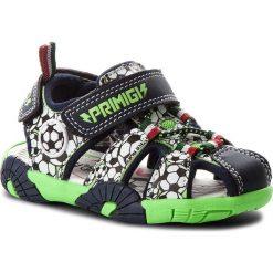 Sandały męskie: Sandały PRIMIGI - 1456300 Bco