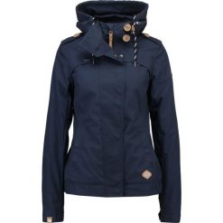 Odzież damska: Ragwear EWOK Kurtka wiosenna navy