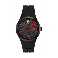 Biżuteria i zegarki: Scuderia Ferrari 0840016 Fxx - Zobacz także Książki, muzyka, multimedia, zabawki, zegarki i wiele więcej
