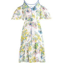 Sukienki hiszpanki: Whistles COLD SHOULDER GARDEN Sukienka letnia multicolor