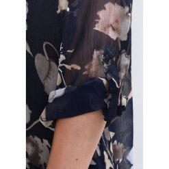 Koszule wiązane damskie: Zizzi Koszula night sky
