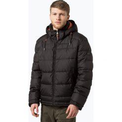 Camel Active - Męska kurtka funkcyjna, czarny. Brązowe kurtki sportowe męskie marki Camel Active, m. Za 549,95 zł.