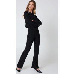 Bluzy rozpinane damskie: Just Female Bluza Rhea - Black