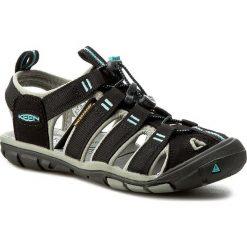 Sandały damskie: Sandały KEEN - Clearwater Cnx 1016298 Black/Radiance