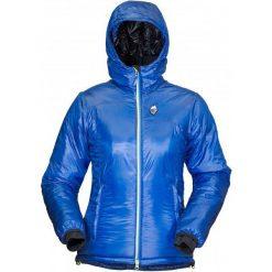 High Point Barier Lady Jacket Turkish Blue S. Niebieskie kurtki damskie softshell High Point, s, z polaru, outdoorowe. W wyprzedaży za 679,00 zł.