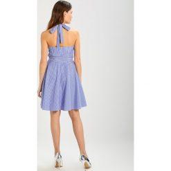 Sukienki: Anna Field Sukienka letnia white/blue