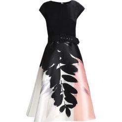 Sukienki hiszpanki: Coast DRAKE FULL MIDI DRESS Sukienka koktajlowa multi