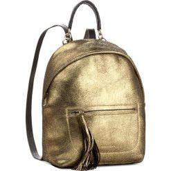 Plecaki damskie: Plecak COCCINELLE – AN3 Leonie Metal Suede E1 AN3 14 01 01  Metal Suede 038