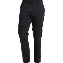 Chinosy męskie: Sisley Spodnie materiałowe anthracite